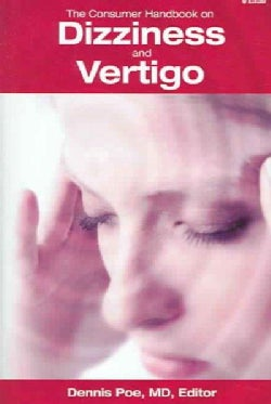 The Consumer Handbook On Dizziness And Vertigo (Hardcover)