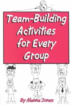 Team-Building Activities for Every Group (Paperback)