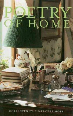 The Poetry Of Home (Hardcover)