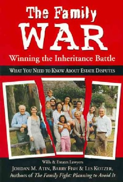 The Family War: Winning the Inheritance Battle (Paperback)