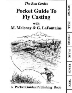 Pocket Guide to Fly Casting
