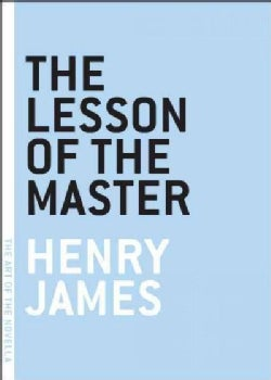 The Lesson of the Master (Paperback)