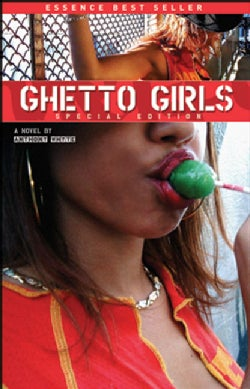 Ghetto Girls (Paperback)