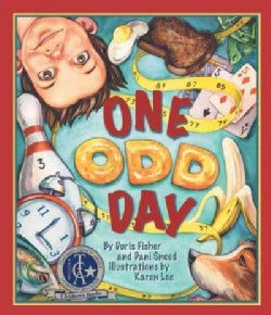 One Odd Day (Hardcover)