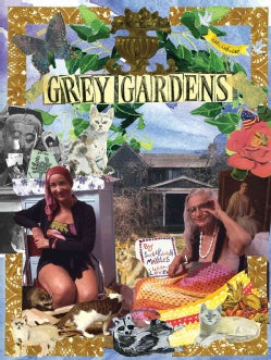 Grey Gardens (Hardcover)