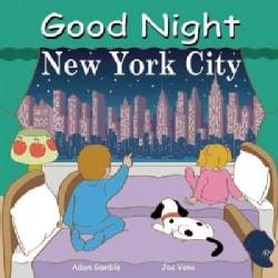 Good Night New York City (Board book)