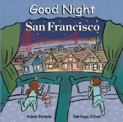 Good Night San Francisco (Board book)