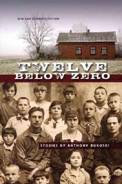 Twelve Below Zero (Paperback)