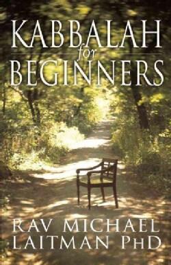 Kabbalah for Beginners (Paperback)