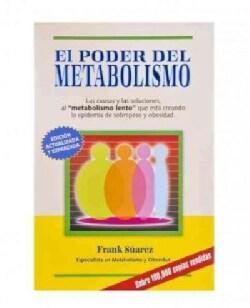 El Poder del Metabolismo (Paperback)