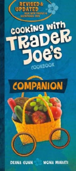 Cooking With Trader Joe's Cookbook Companion (Paperback)