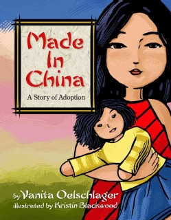 Made in China: A Story of Adoption (Hardcover)