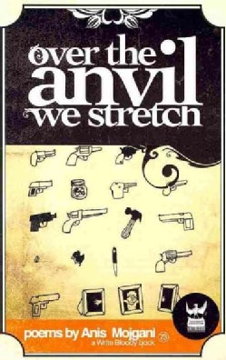 Over the Anvil We Stretch (Paperback)