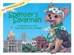 Spenser's Savannah (Hardcover)