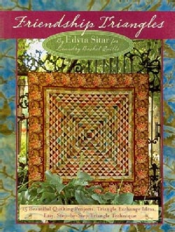 Friendship Triangles (Paperback)