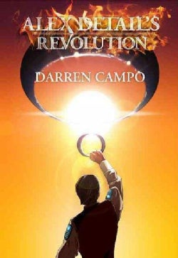 Alex Detail's Revolution (Hardcover)