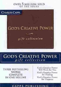 God's Creative Power Gift Collection (Paperback)