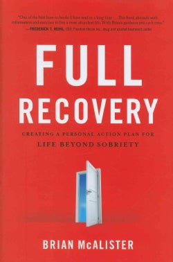 Full Recovery (Hardcover)