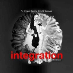 Integration: An Open-at-random Book of Thought-provoking Lyrics and Images (Hardcover)
