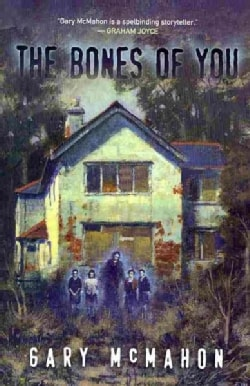 The Bones of You (Hardcover)