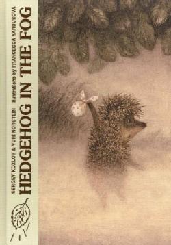 Hedgehog in the Fog (Hardcover)