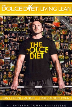 The Dolce Diet: Living Lean (Paperback)