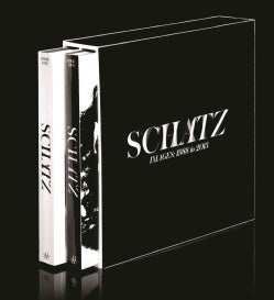 Schatz Images Flexicover: 25 Years, Limited Edition Signed & Numbered Collector's Piece (Paperback)
