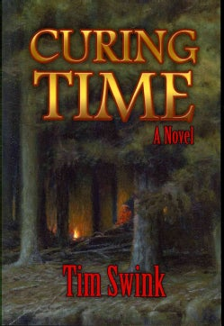 Curing Time (Paperback)