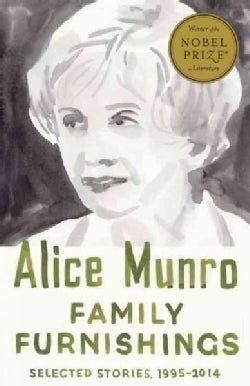 Family Furnishings: Selected Stories 1995-2014 (Paperback)