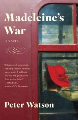 Madeleine's War (Paperback)