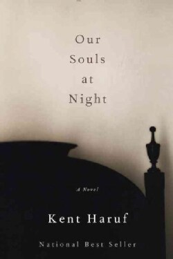 Our Souls at Night (Hardcover)