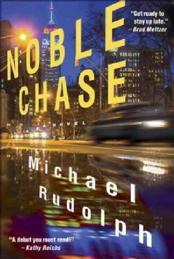 Noble Chase (Hardcover)