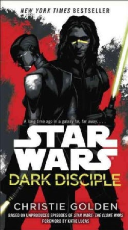 Dark Disciple (Paperback)