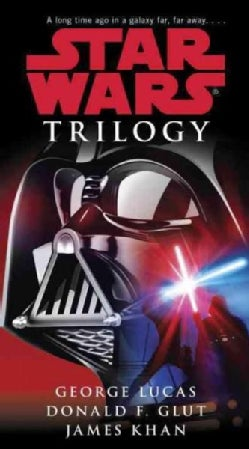 Star Wars Trilogy (Paperback)