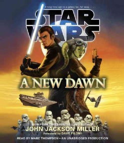 A New Dawn (CD-Audio)