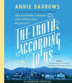The Truth According to Us (CD-Audio)