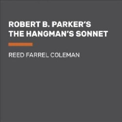 Robert B. Parker's the Hangman's Sonnet (CD-Audio)