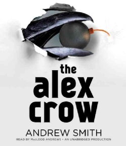 The Alex Crow (CD-Audio)