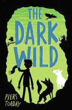 The Dark Wild (CD-Audio)