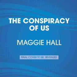 The Conspiracy of Us (CD-Audio)