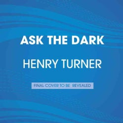 Ask the Dark (CD-Audio)