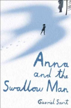 Anna and the Swallow Man (CD-Audio)