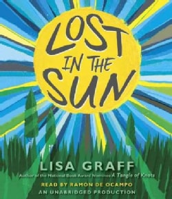 Lost in the Sun (CD-Audio)