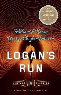 Logan's Run (Paperback)