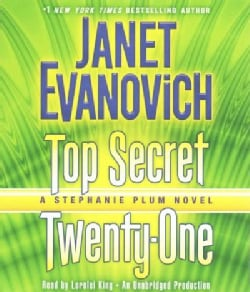 Top Secret Twenty-One (CD-Audio)
