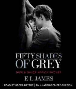 Fifty Shades of Grey (CD-Audio)