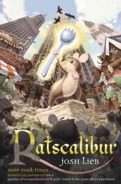 Ratscalibur (CD-Audio)