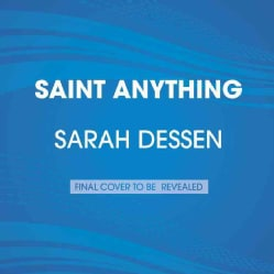Saint Anything (CD-Audio)