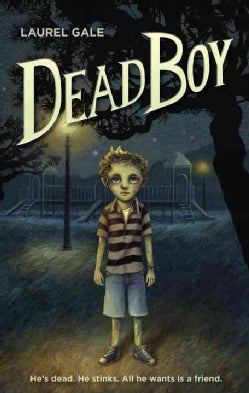 Dead Boy (CD-Audio)