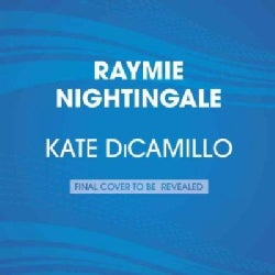 Raymie Nightingale (CD-Audio)